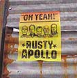 rusty apollo